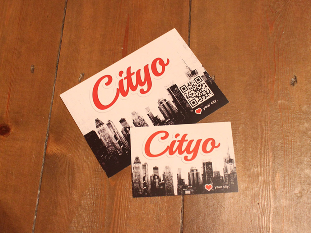 flyer print - flyers york