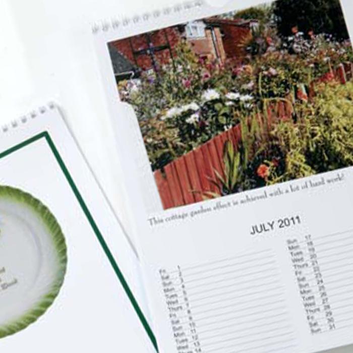 Calendars York