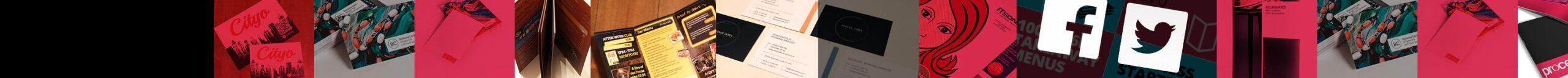 folder printing york - presentation folders